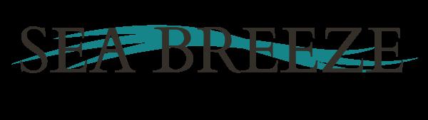 Sea Breeze Rental Townhomes Logo