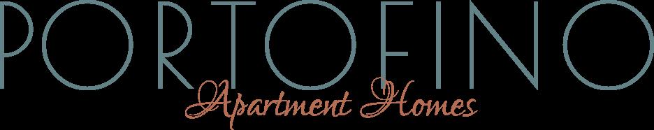 Portofino Apartments Logo