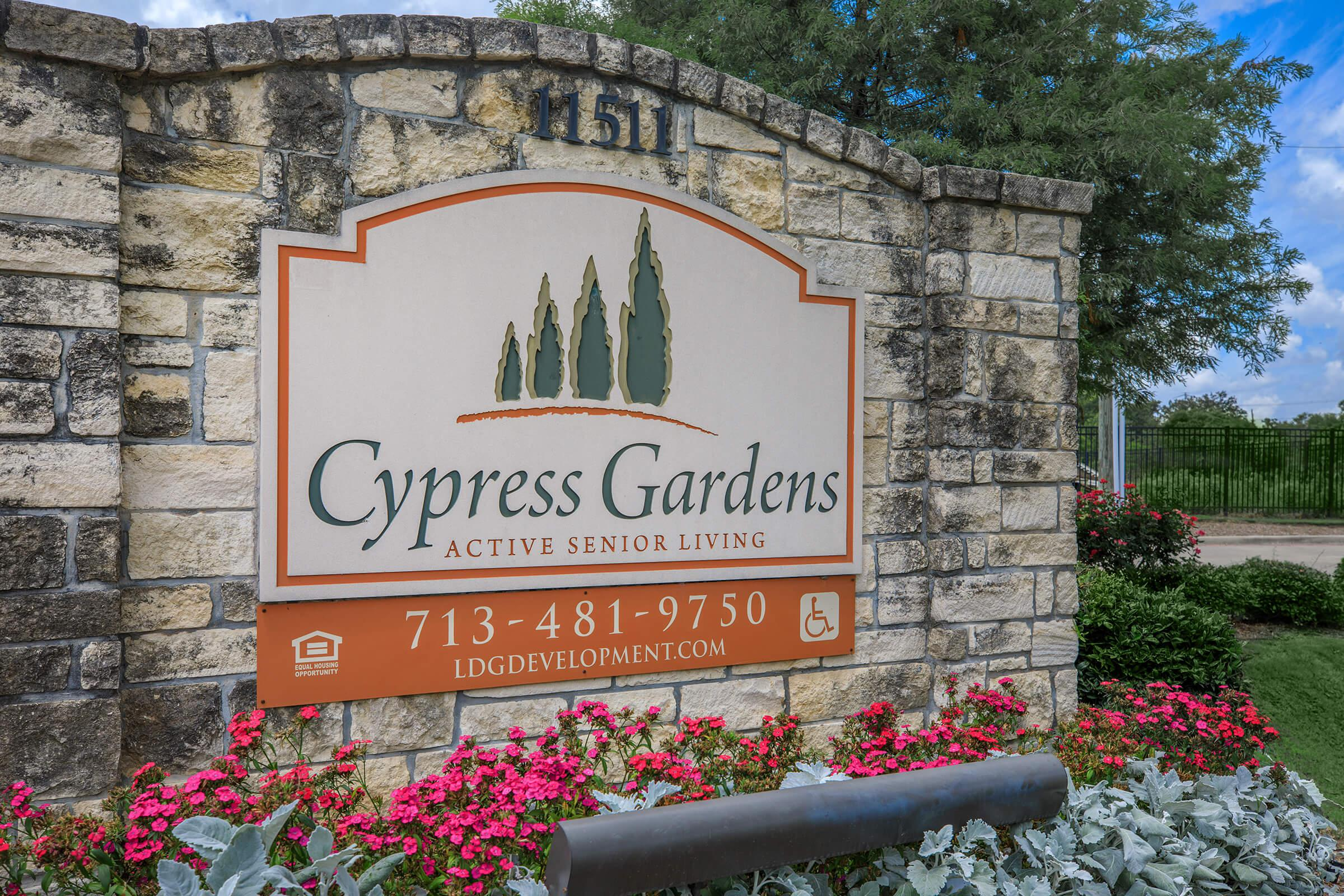 Picture of Cypress Gardens Apartments