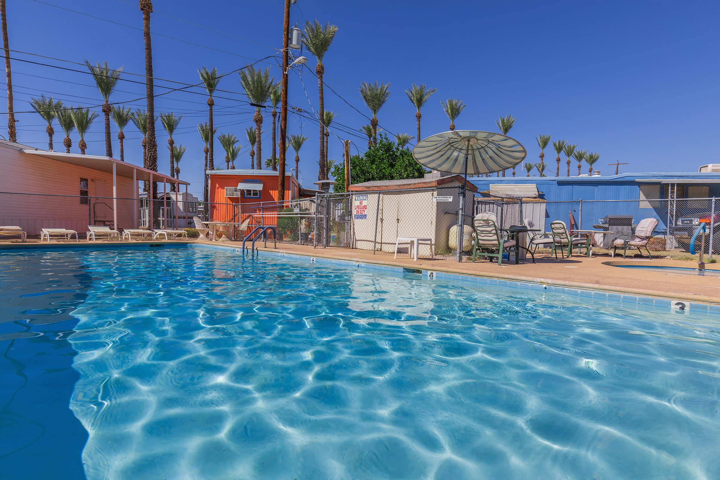 Picture of Southern Palms Mobile Home Park