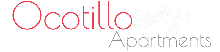 Ocotillo Apartments Logo