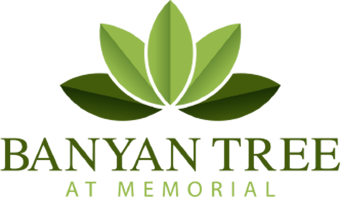 Banyan Tree at Memorial Logo