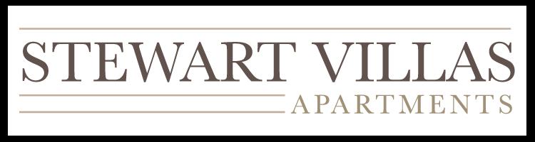 Stewart Villas Logo