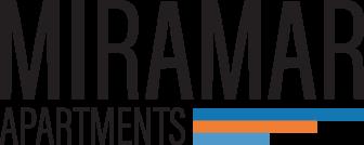 Miramar Apartments Logo