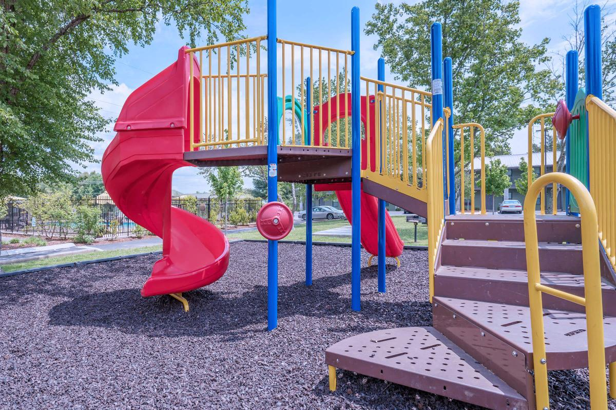 Play Area at Alder Terrace in Murfreesboro, Tennessee