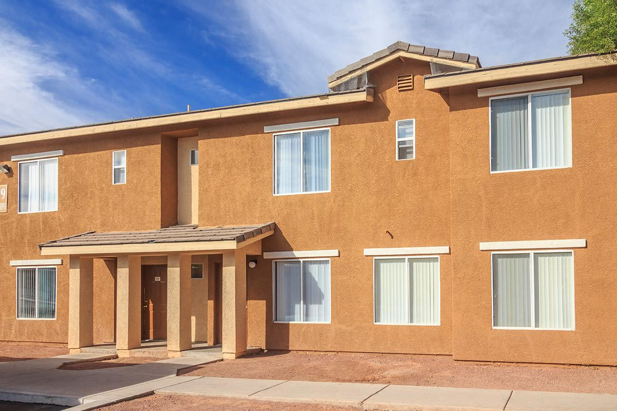 Your new home at Siena Townhomes