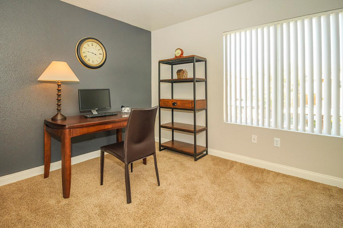 Siena Townhomes provides carpeted floors