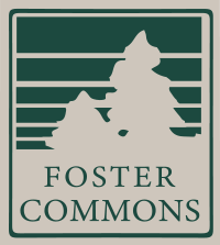 Foster Commons Logo