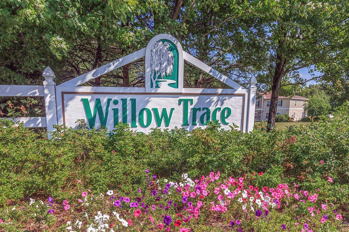 Picture of Willow Trace