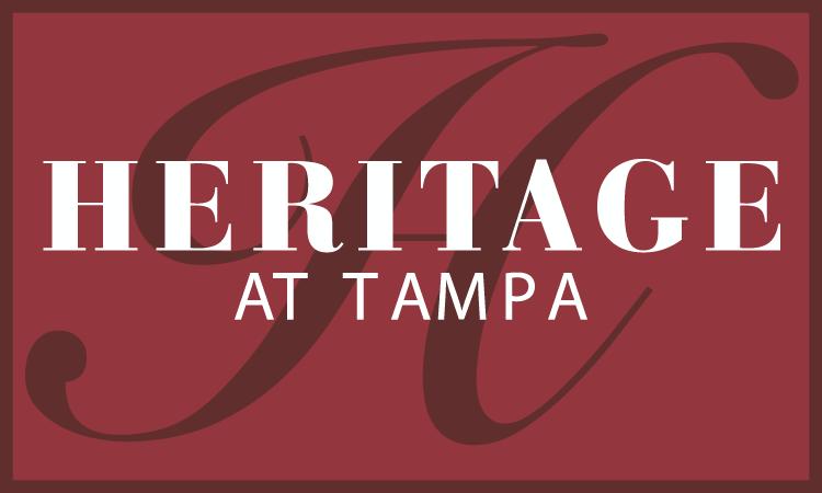 Heritage at Tampa Logo