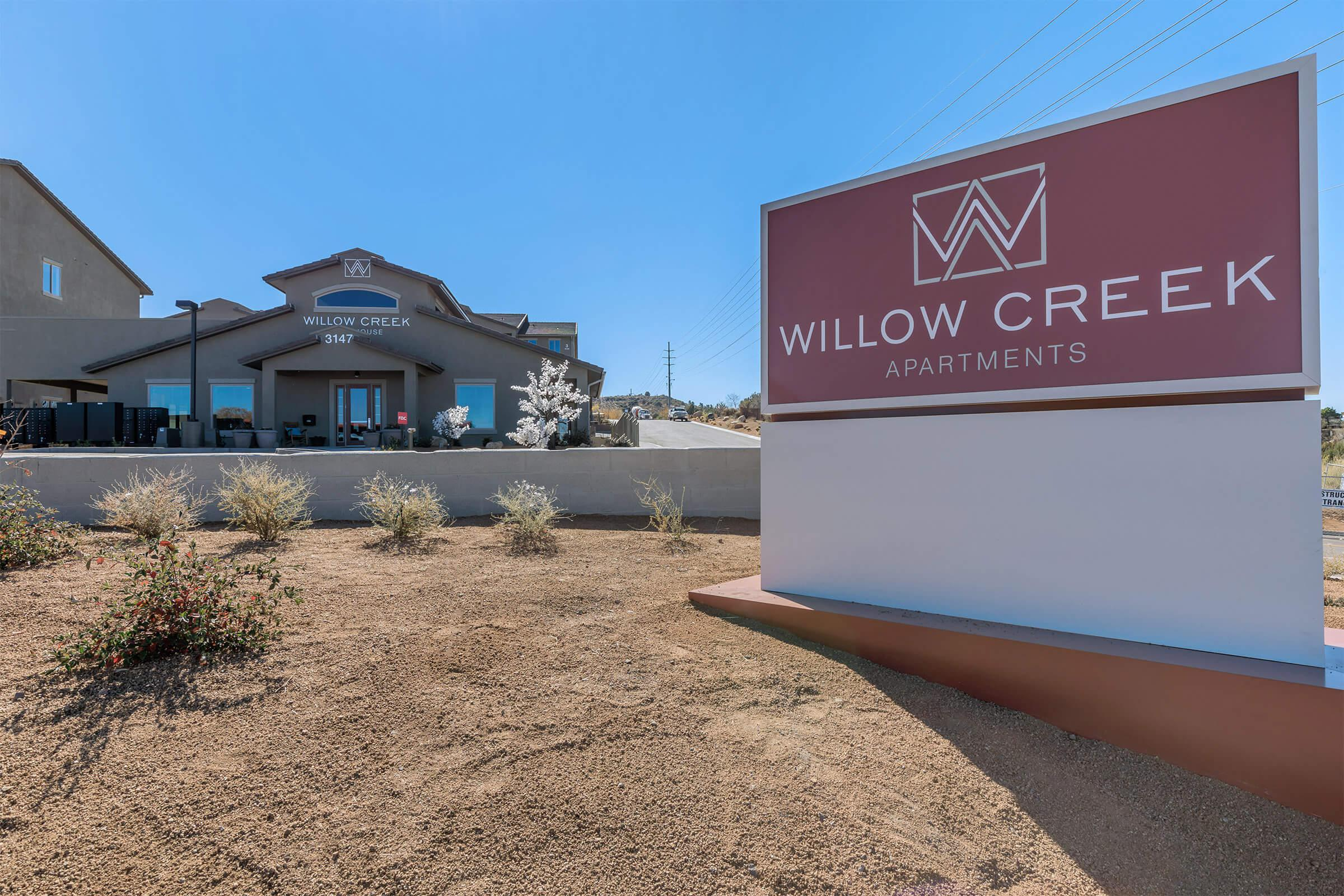 Picture of Willow Creek