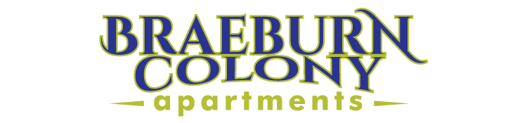 Braeburn Colony Logo