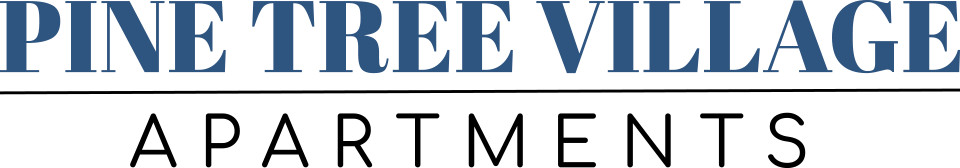 Pine Tree Village Apartments Logo