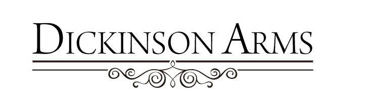Dickinson Arms Logo
