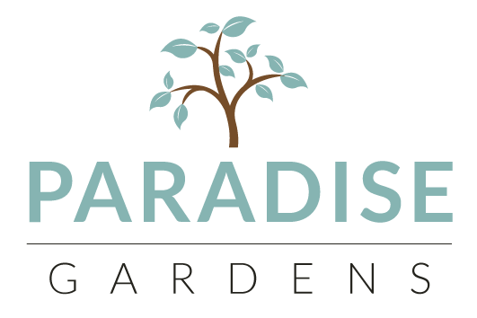 Paradise Gardens Logo