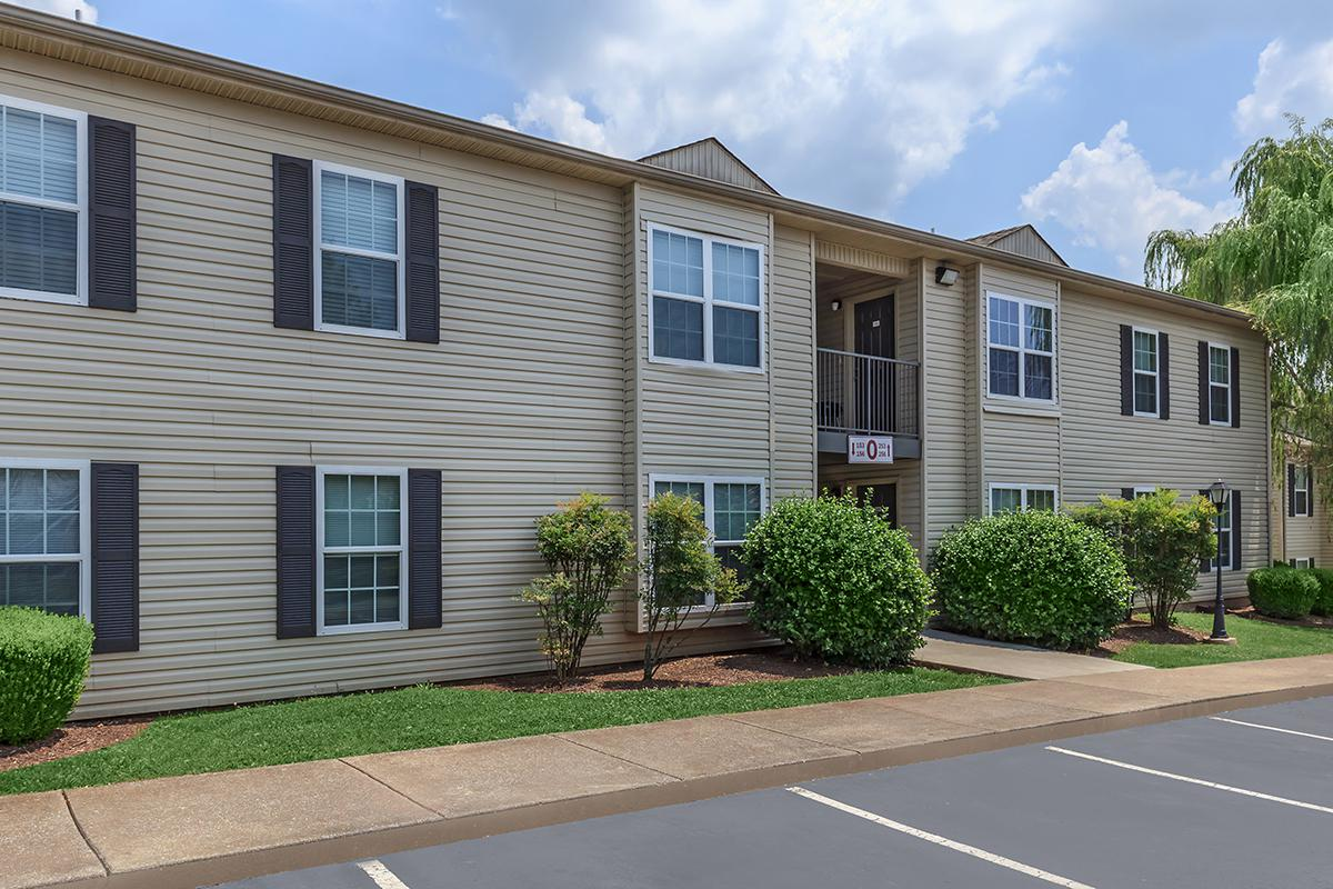 Apartments For Rent in Murfreesboro Tennessee