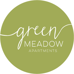 Green Meadow Apartments Logo
