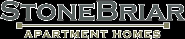 StoneBriar Apartment Homes Logo