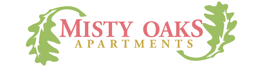 Misty Oaks Logo