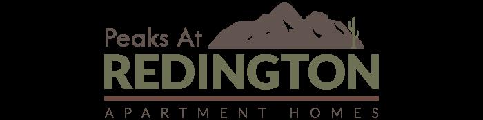 Peaks at Redington Logo