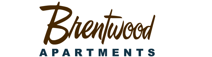 Brentwood Apartments  Logo