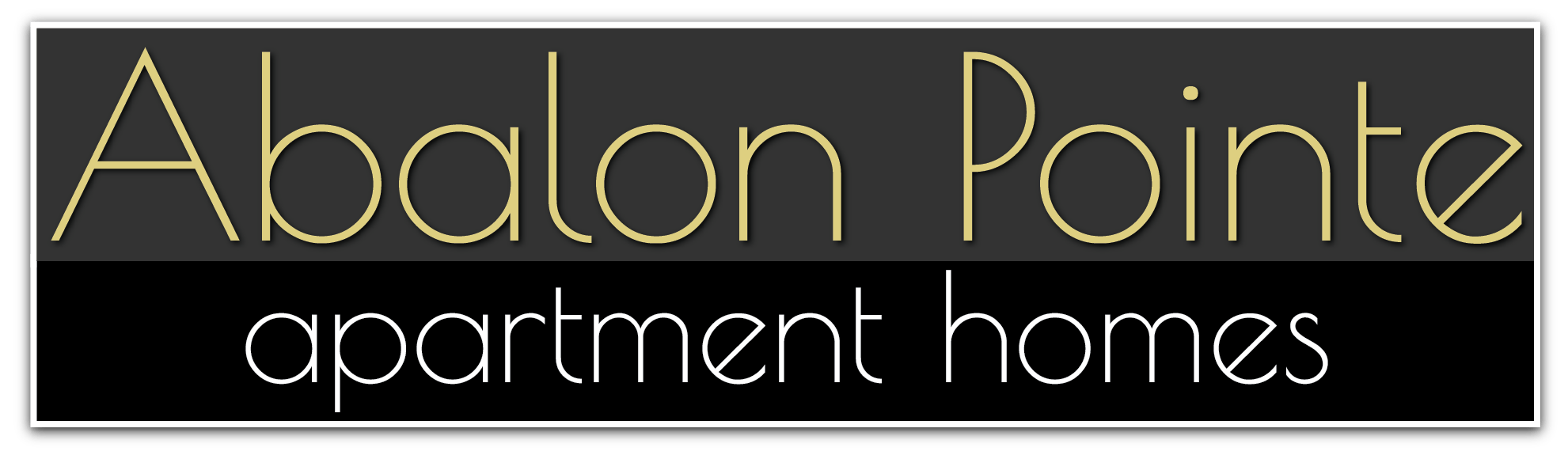 Abalon Pointe Apartments