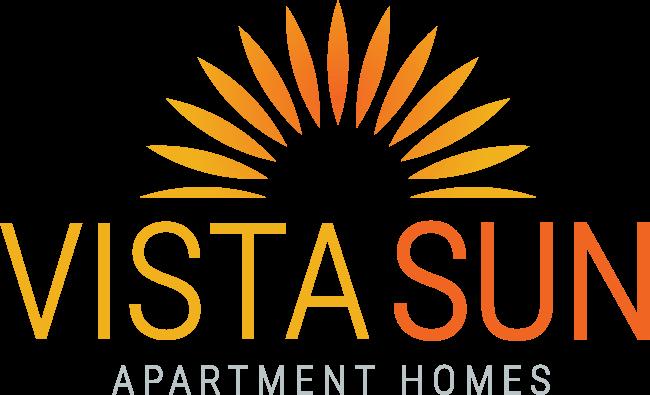 Vista Sun Logo