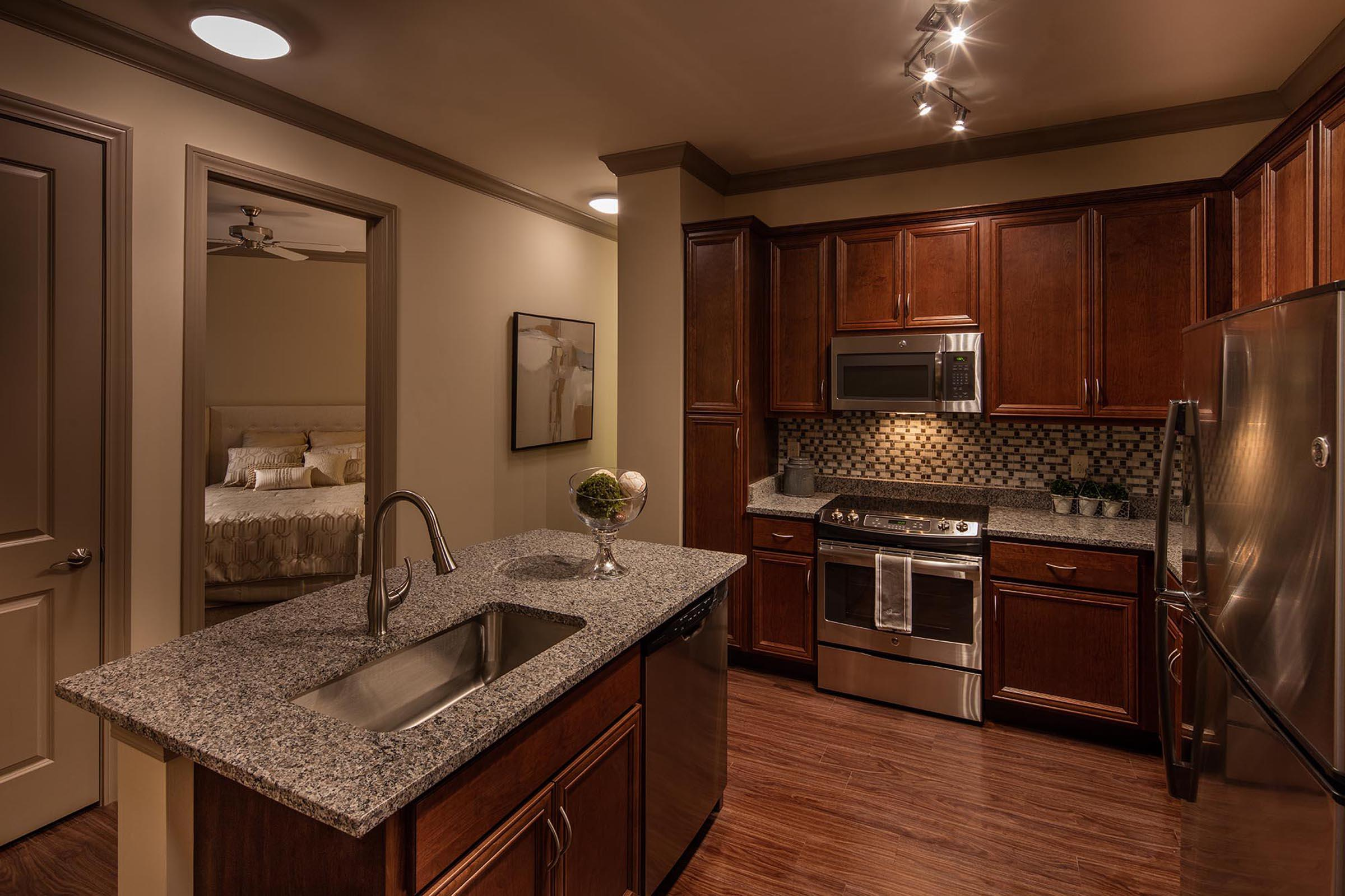 The Orion Apartments in Central West End - St. Louis, MO - Interior 01.jpg