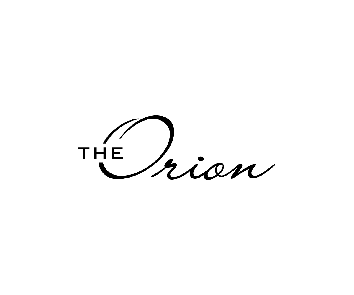The Orion Apartments Logo
