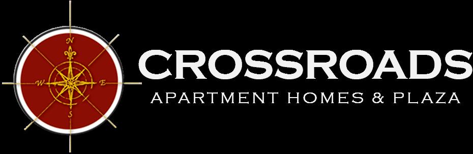 The Crossroads Apts Logo