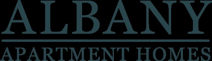 Albany Apartments Logo