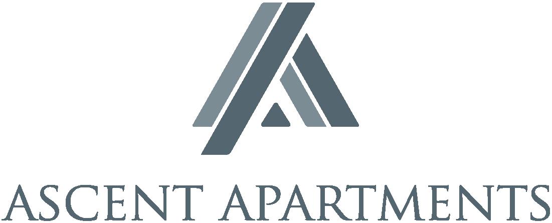 Ascent Apartments Logo