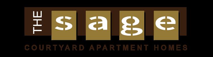 Sage Courtyard Logo