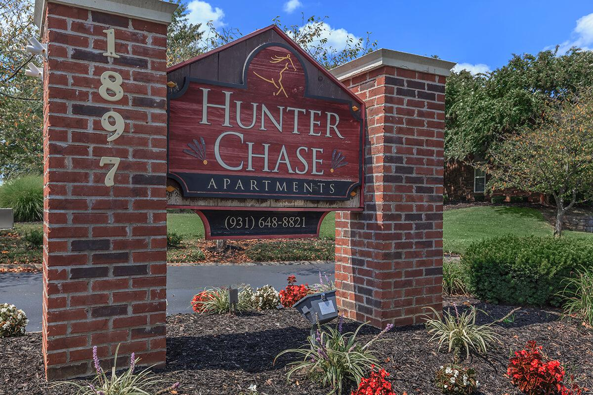 Hunter Chase in Clarksville, Tennessee