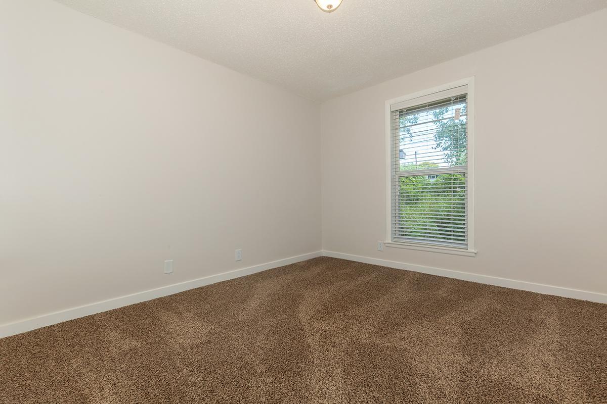 Hunter Chase provide carpeted floors