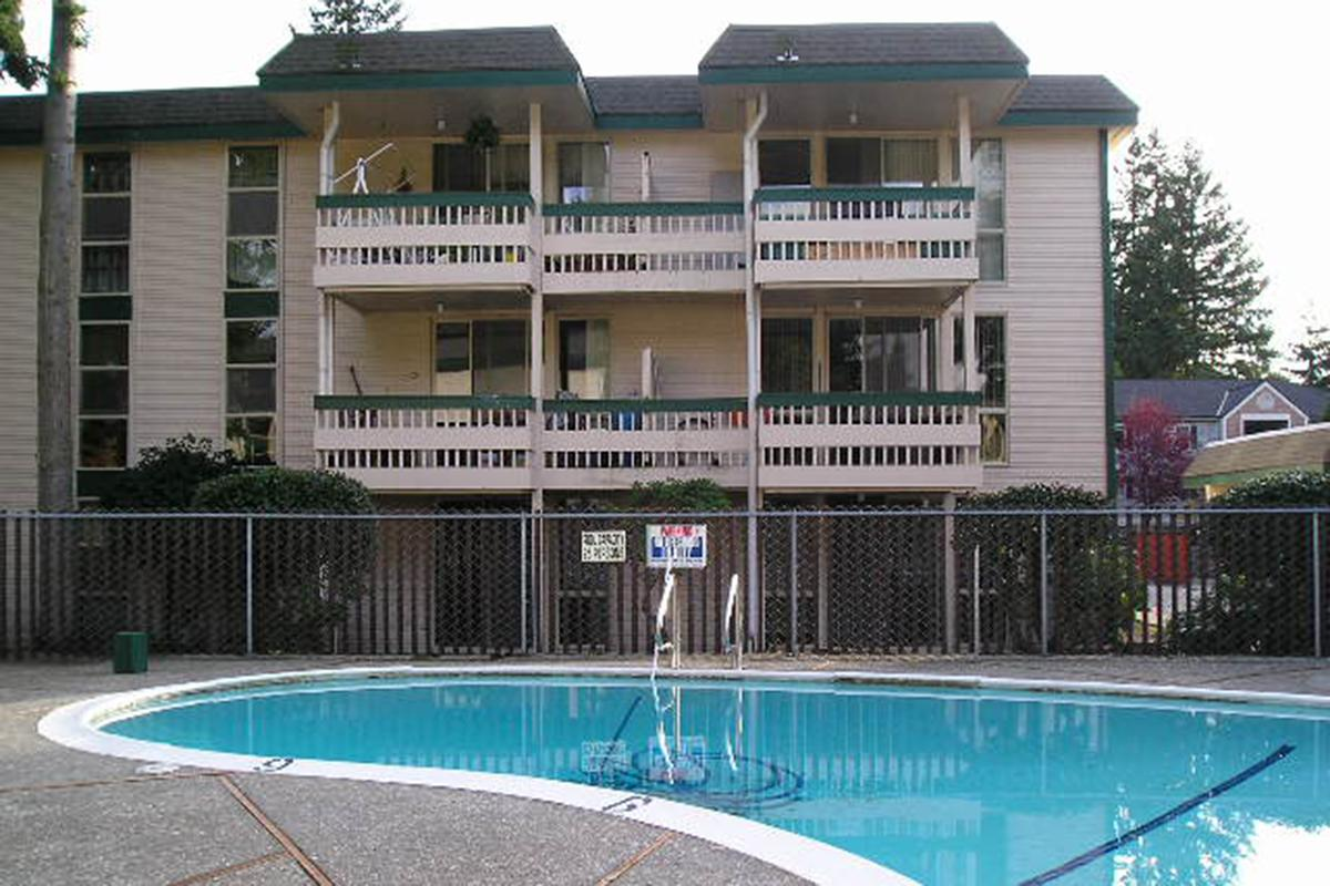 Picture of Cascadian Apartments