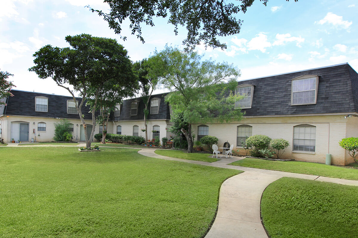 Picture of Northwood Apartments