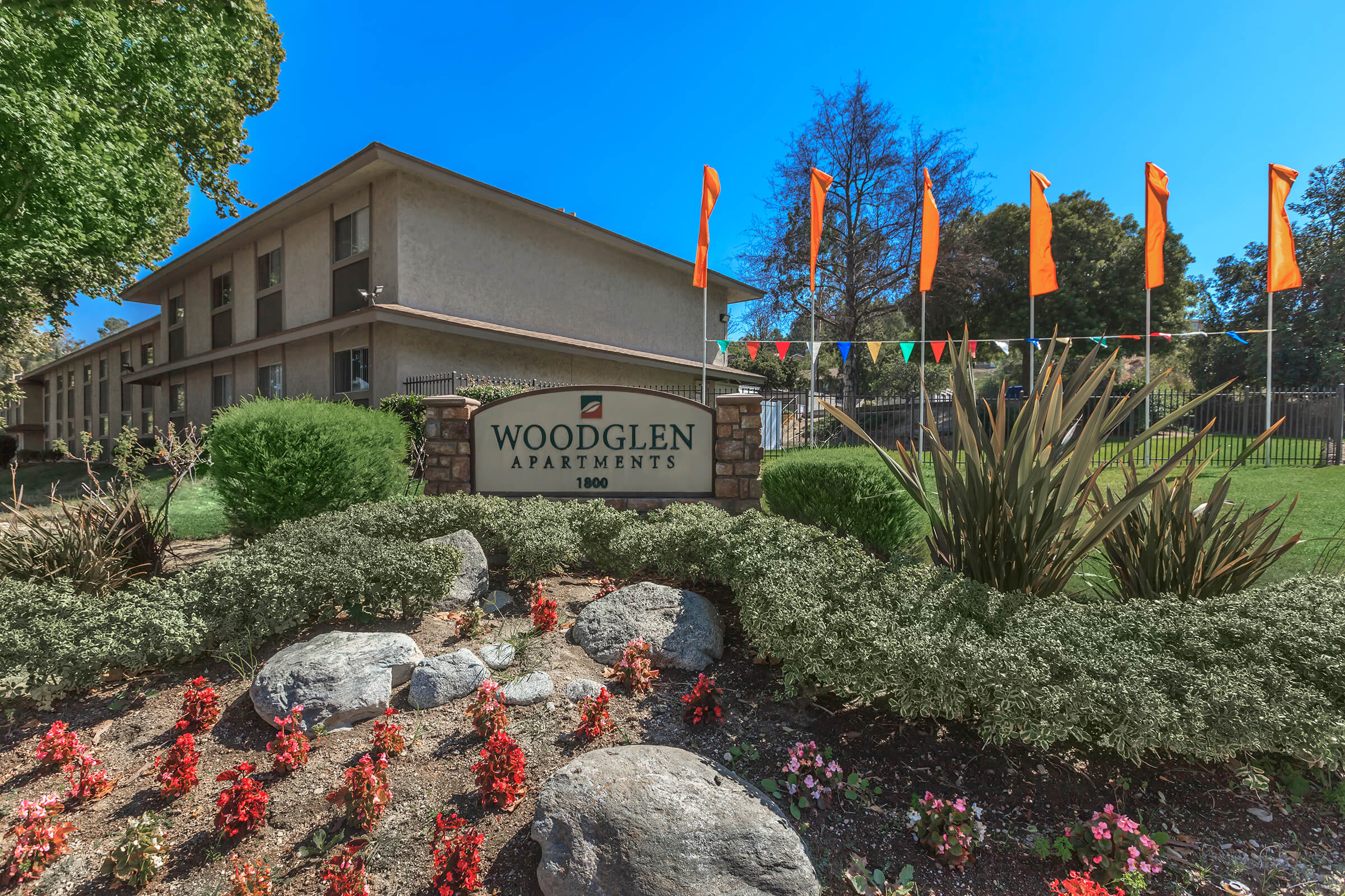 Woodglen Apartment Homes