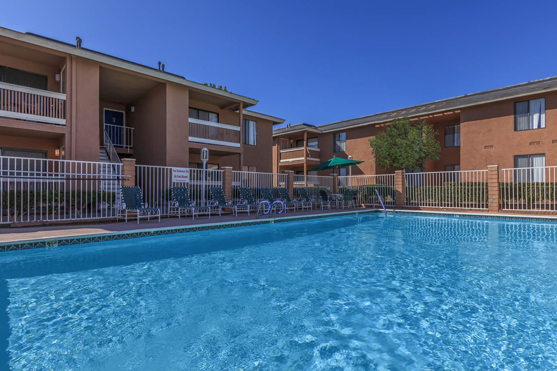 Carmel Apartments - Ebrochure