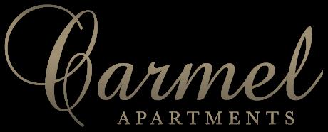 Carmel Apartments Logo