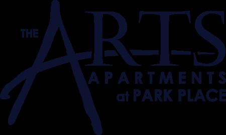 The Arts Apartments at Park Place Logo