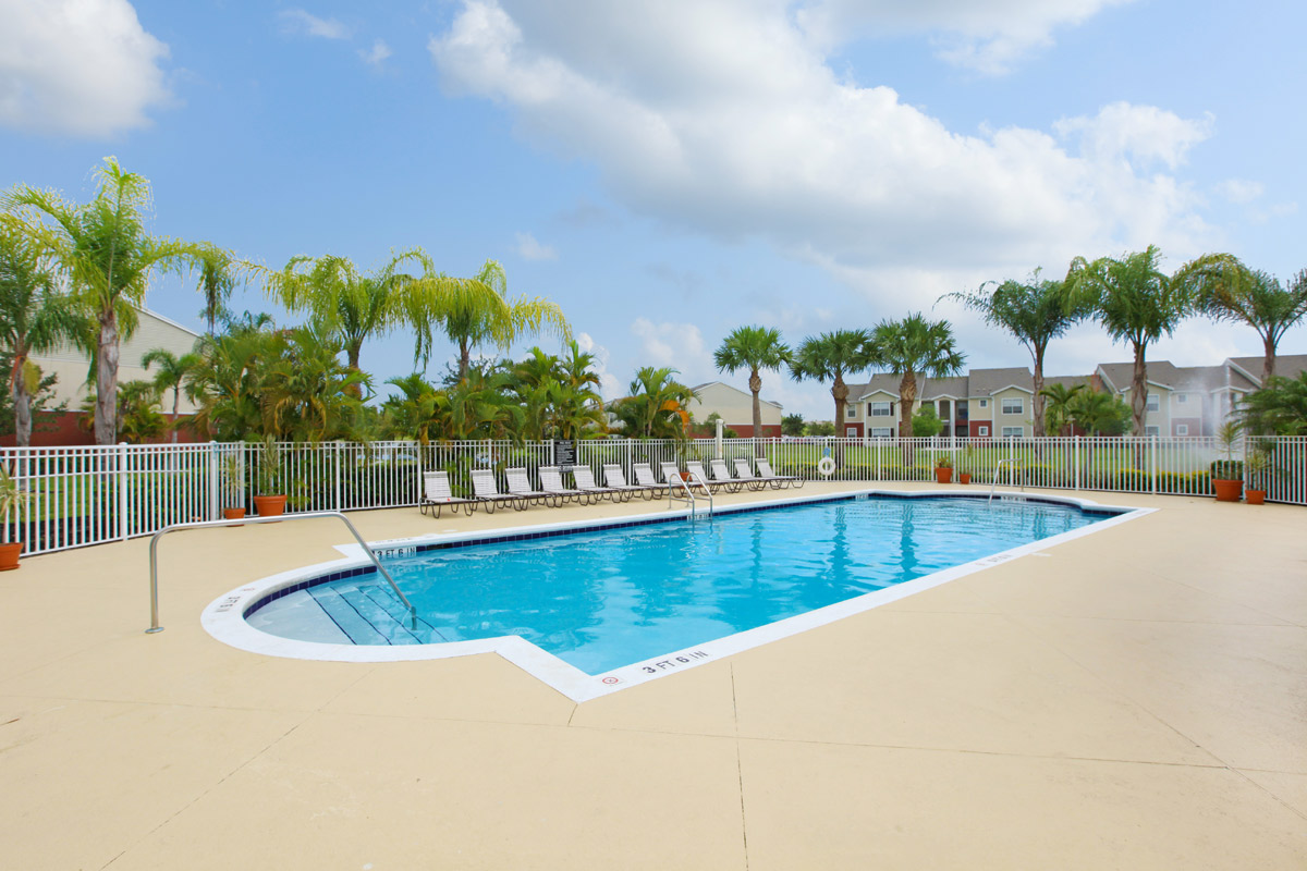 Vero Green Apartment Community