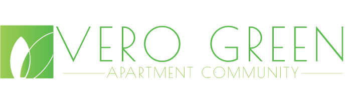 Vero Green Apartment Community Logo