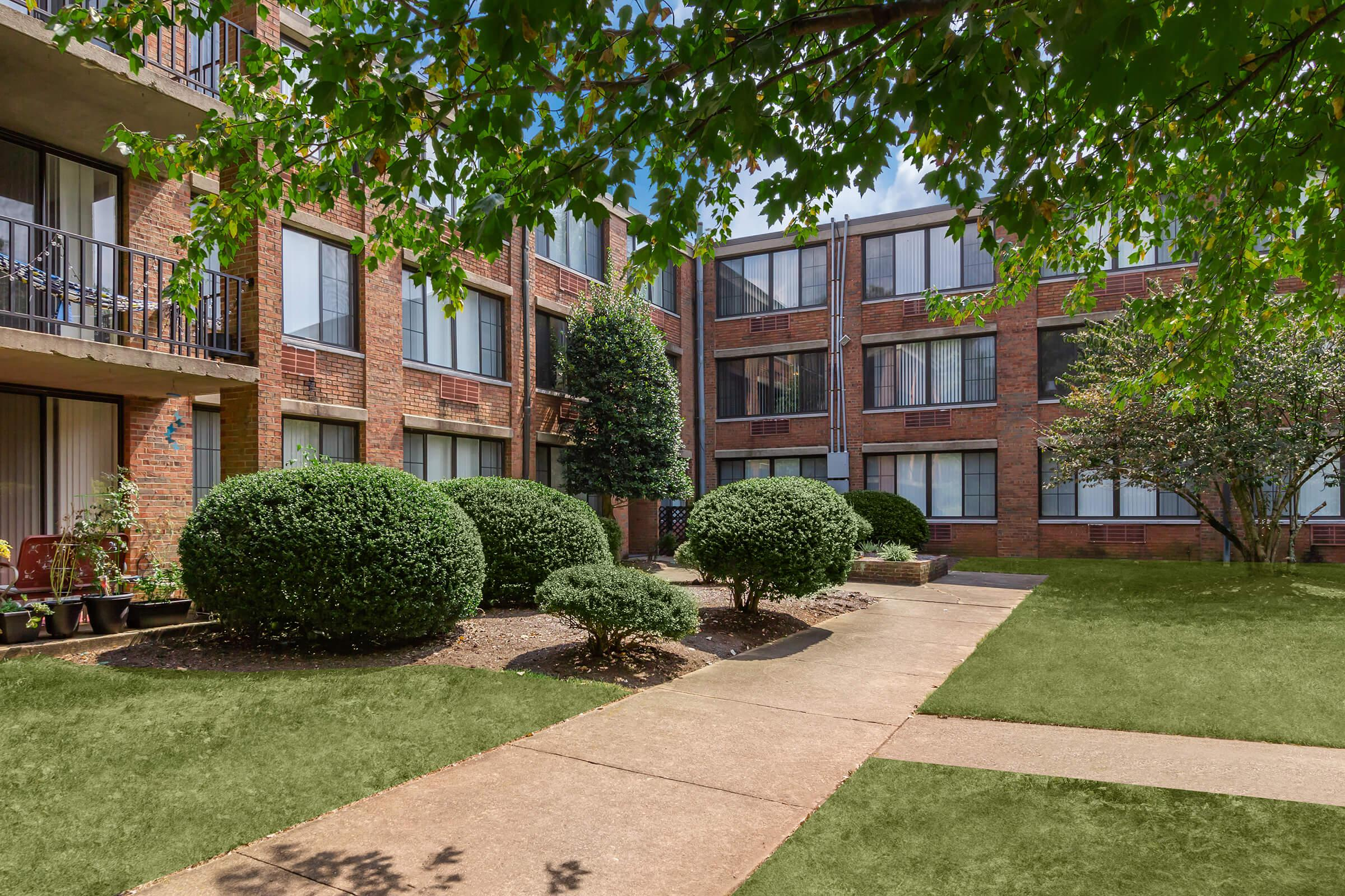 STUDIO APARTMENTS FOR RENT IN KNOXVILLE, TN