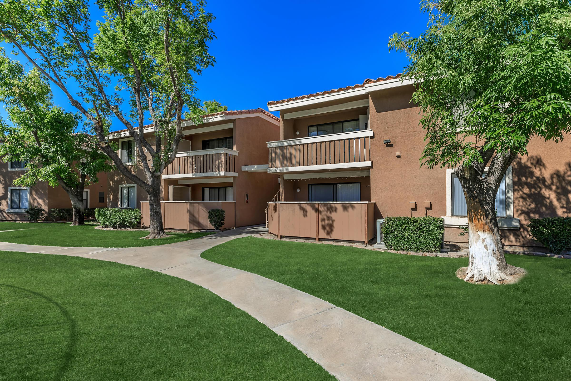YOUR NEW APARTMENT FOR RENT IN INDIO, CA AWAITS