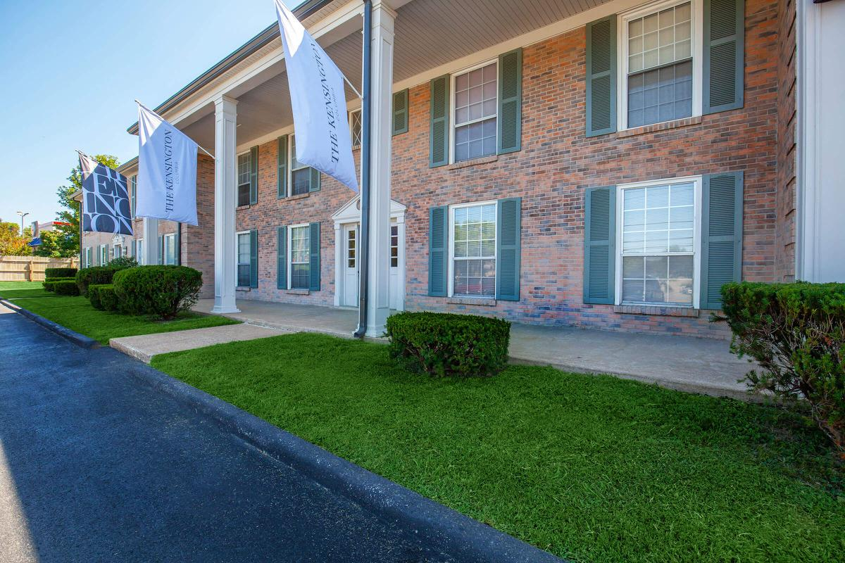 One and Two Bedroom Apartments in Columbia, Tennessee
