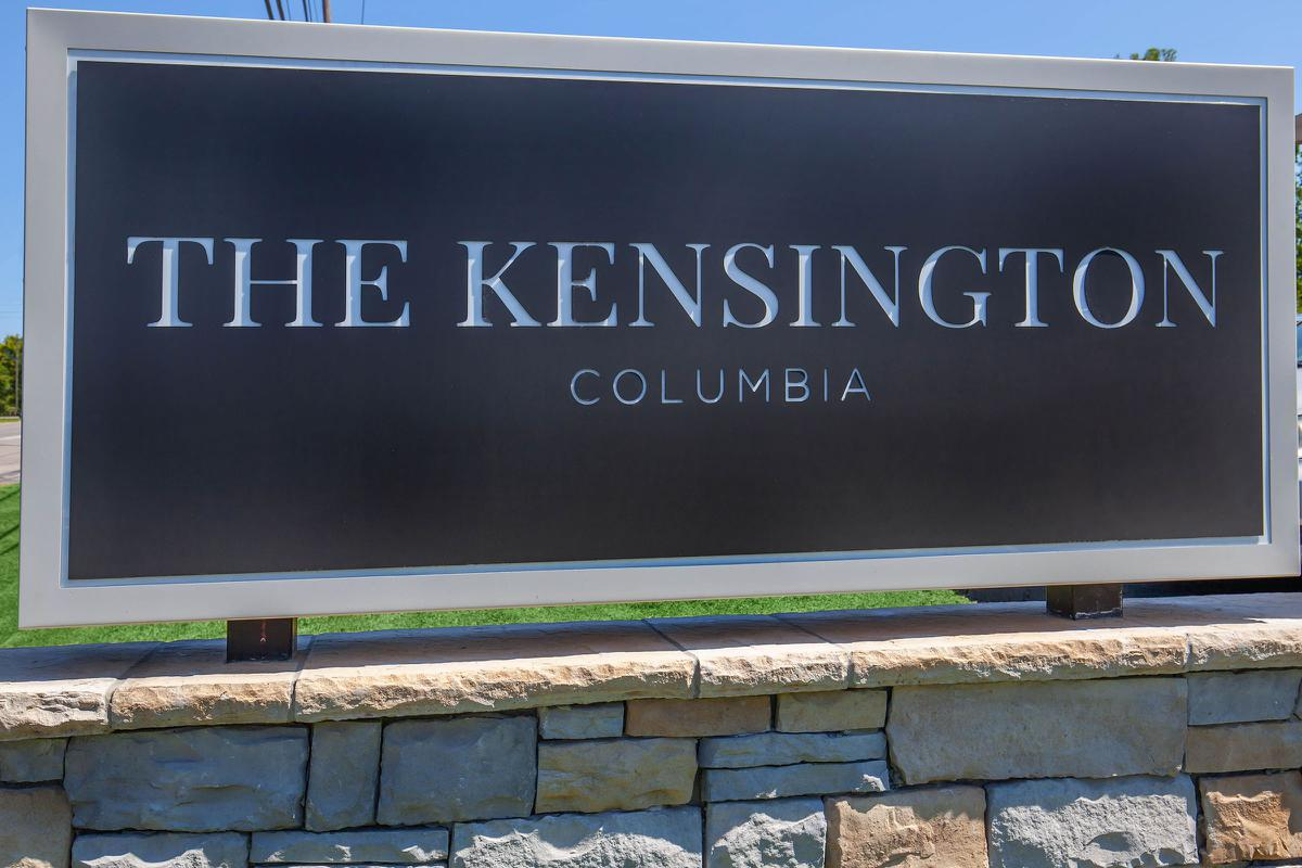 The Kensington Flats and Townhomes in Columbia, TN