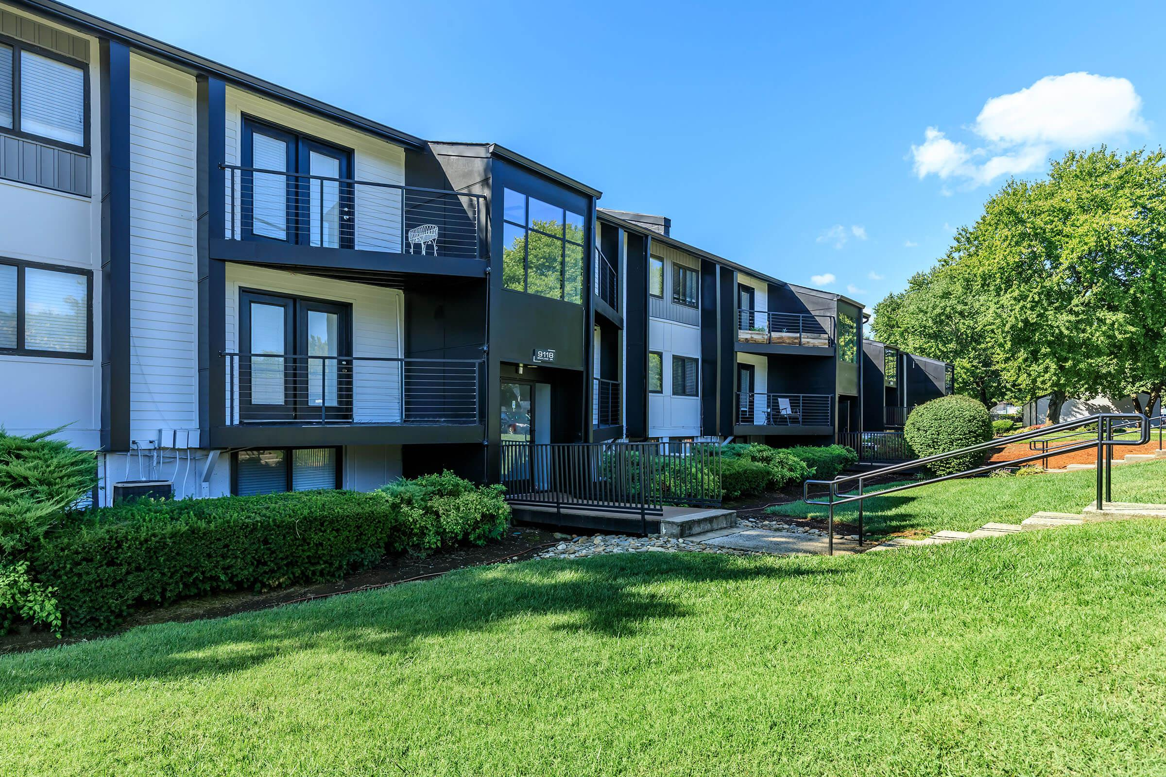 We Hope to See you Soon at Brendon Park Apartments