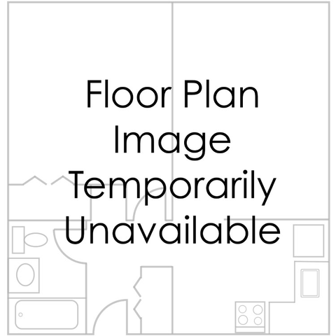 Floor plan image of Daffodil