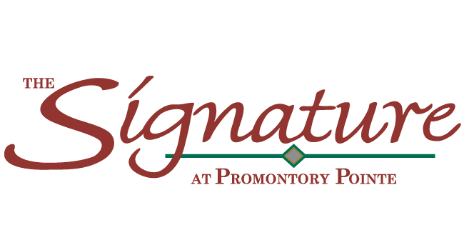 The Signature at Promontory Pointe
